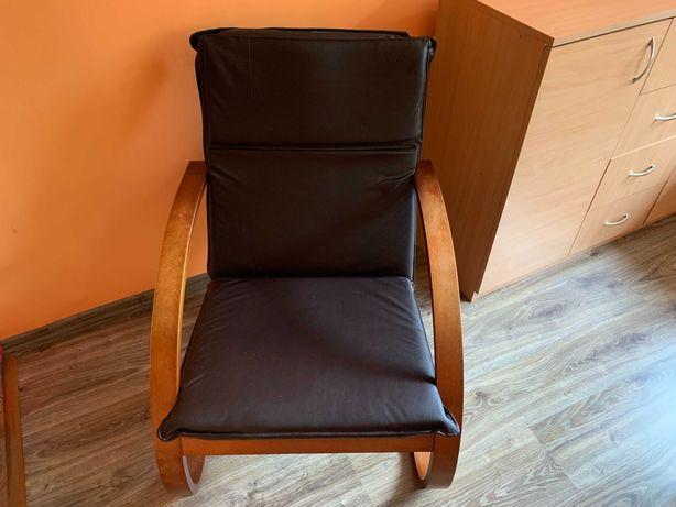 Fotel w stanie idealnym