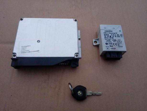 Sterownik Silnika KOMPUTER BMW E36 E39 M52B28 1 Vanos 2,8 m52
