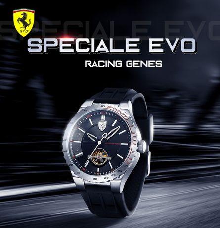 Zegarek automatyczny Scuderia Ferrari Mens Speciale Evo Automatico