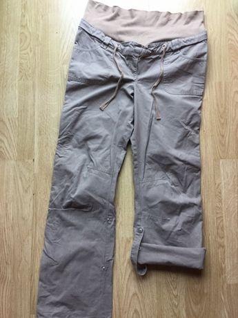 Spodnie ciążowe roz. 40