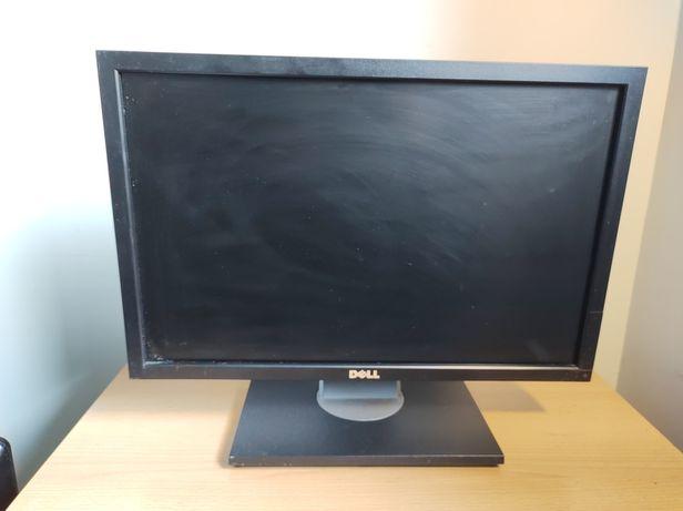 """Monitor Dell p1911 19"""" cali DVI D-sub"""