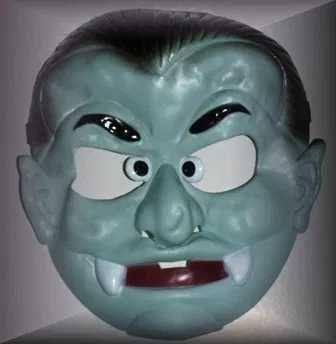 halloween zabawa maska maski na halloween