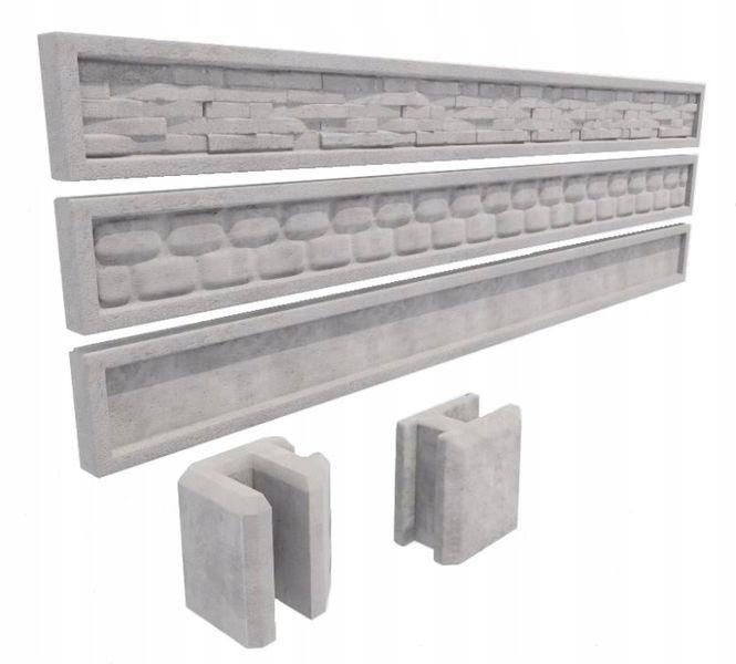 Ogrodzenie Panelowe Drut fi4 oraz fi5