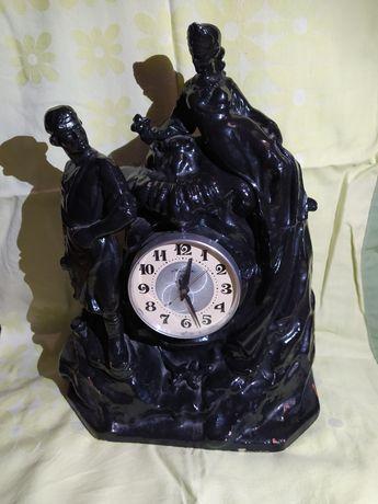 Часы Хозяйка медной горы Молния