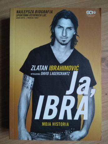 Ja Ibra - Mona historia