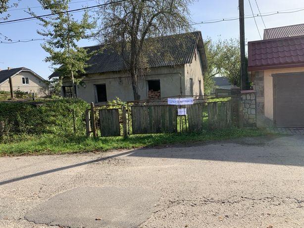 Терміново продається земельна ділянка 0,1652га під забудову в с.Ямниця