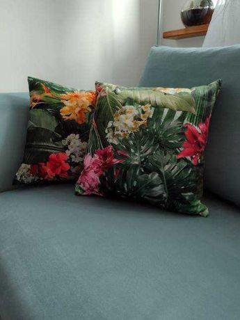 Poduszka dekoracyjna handmade