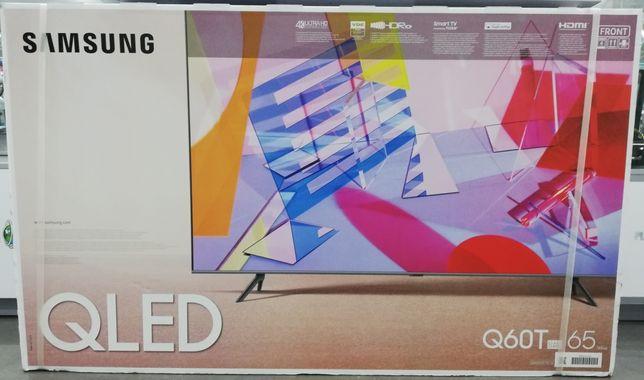 Telewizor Samsung QE65Q64tau Nowy
