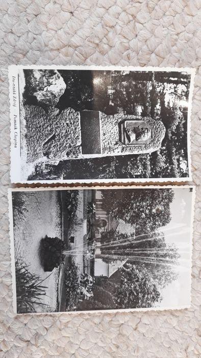 Stare pocztówki.prawdziwe zdjęcia. Pieszyce - image 1