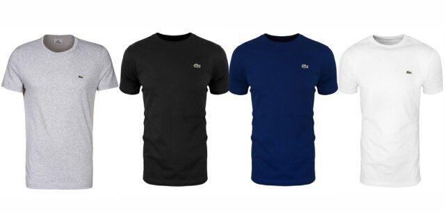 Koszulka LACOSTE t-shirt