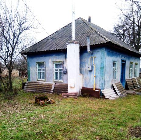 Продам дом в г. Березань