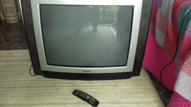 Televisão Sanyo usada