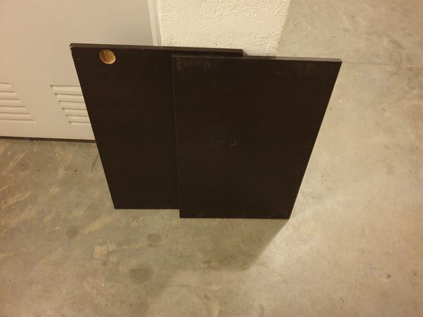 Conjunto 2 portas IKEA BESTA