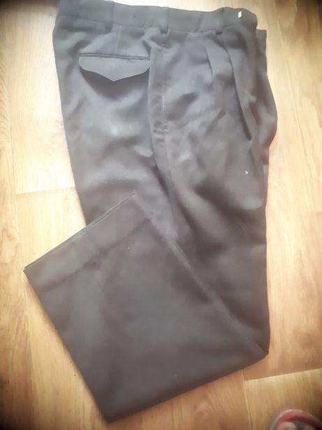 Мужские классические брюки