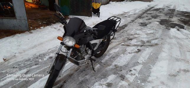 Viper V200 Мотоцикл в хорошем состоянии не требует вложений