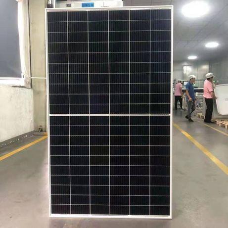 Panele fotowoltaiczne panel fotowoltaiczny MaySun 330W NOWOŚĆ HALF CUT