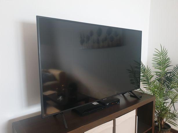 UHD TV Samsung 4K 55' RU7100