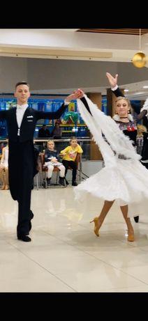 Фрак Valeo для бальных танцев