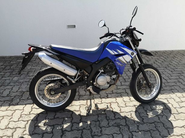 Yamaha XT 125 X Supermotard 2006