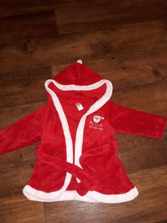 Новогодний костюм для вашего малыша