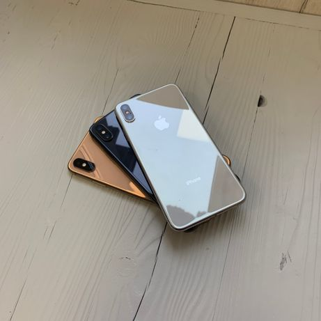 iPhone Xs max 64gb | Neverlock | Гарантия/Обмен | Рассрочка