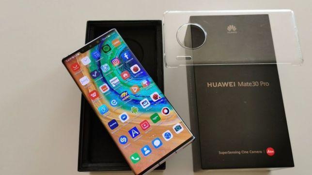 Huawei Mate 30 pro Zamiana