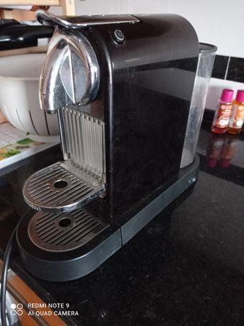 Máquina café nexpresso