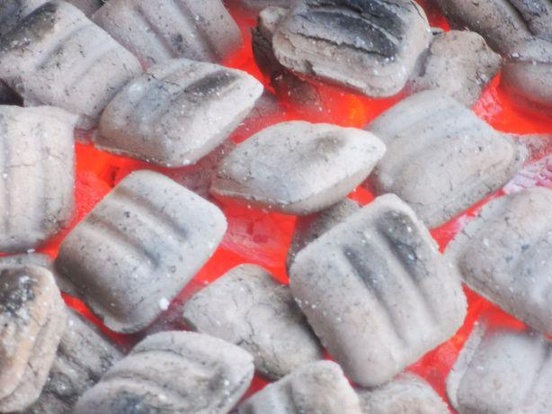 Угольный брикет альтернатива угля