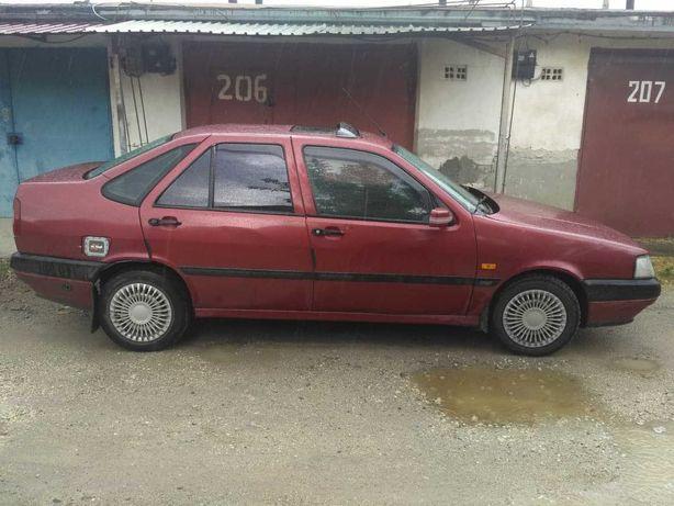 Fiat tempra Газ/бензин 1992