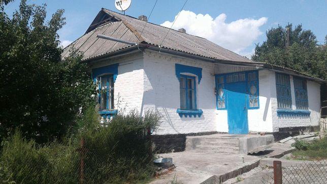Чудовий будинок для молодої сімї