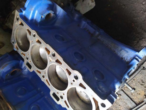 блок Низ мотора ваз 21083 11193 2108 2109 2110 2115 блок в сборе идеал