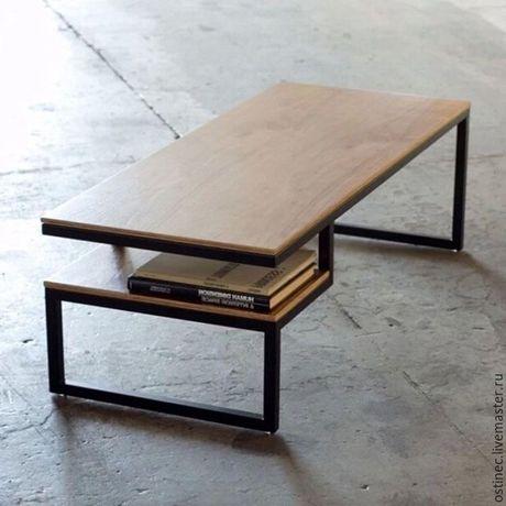 Meble loft design