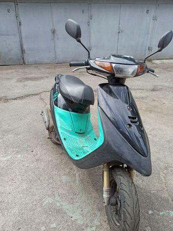 Продам мопед/скутер Yamaha jog