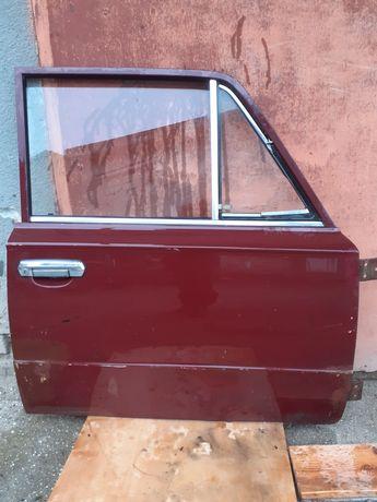 Двери в ВАЗ 2102