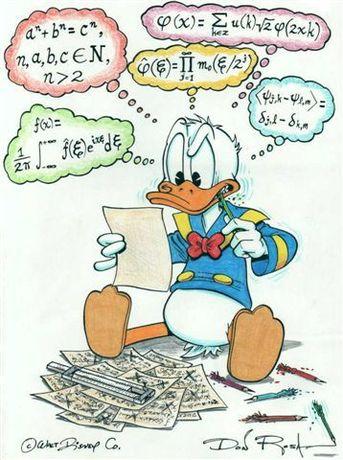 Explicações de Matemática e Macs