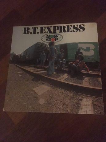 B.T.Express Funk Soul Winyl