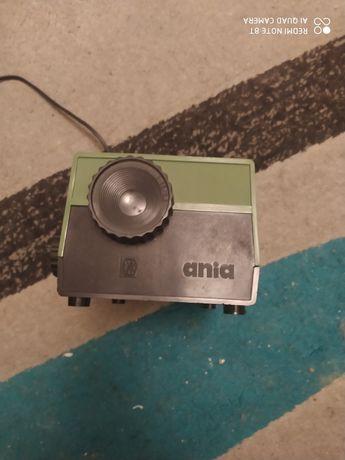 Projektor Ania PRL