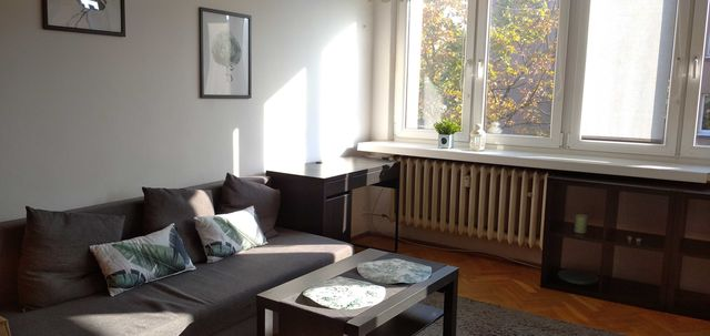 2 pokoje 31 m2 Kazimierza Wielkiego