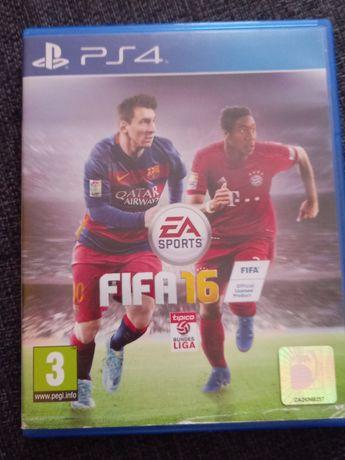 Pilne FIFA 16 na ps4.:)