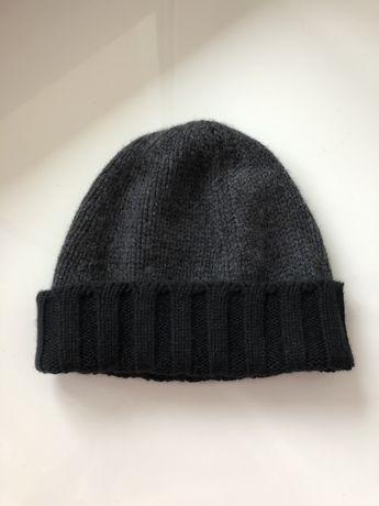 Кашемировая шапка Fedeli Brunello Cucinelli Loro Piana