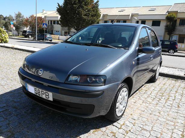Fiat Punto 1.2i ELX 152.000 Kms