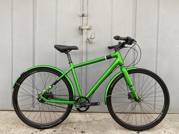Велосипед на ремни Scott Sab 10 (Shimano Alfine 8)