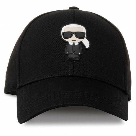 Бейсболка кепка Karl Lagerfeld оригинал (не zara Bershka h&m mango)