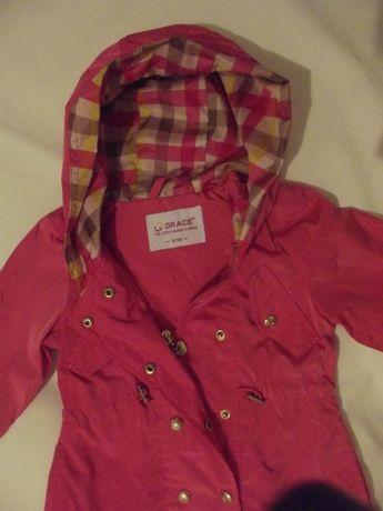 Куртка-ветровка Grace 2 -3, 5 года Венгрия