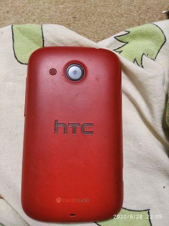 Смартфон на запчасти HTC Desire C A320e