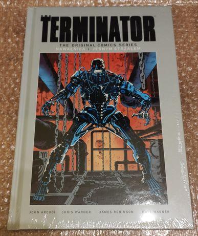 Terminator Nawałnica Jednym strzałem nowy