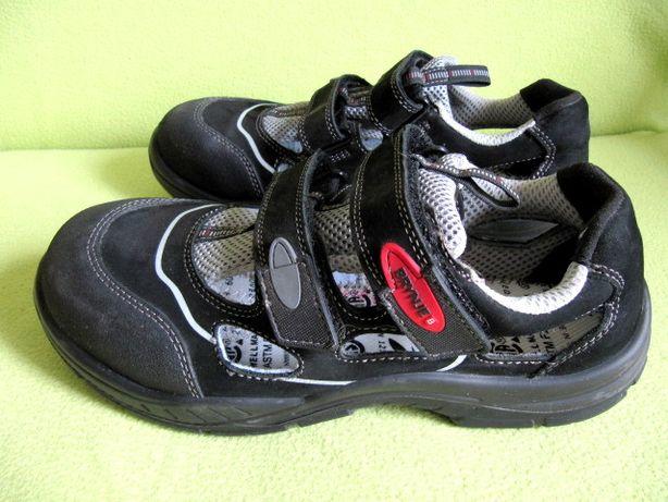 BRYNJE buty robocze - 43 r. Nowe