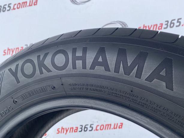 R18 235/60 YOKOHAMA AdvanSport V105 MO Шины Б.У Склад Літо 6.4mm
