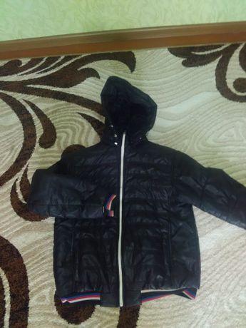 Куртка зимняя недорого