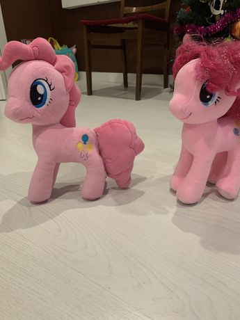 My little pony, пинки пай пони
